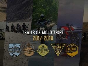 Mahindra ने किया Mojo Trail कैलेन्डर की घोषणा, गियर को दीजिए एक्सेलेटर