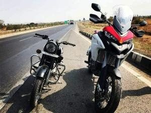 10,500 करोड़ रूपए में Ducati को खरीद सकती है यह भारतीय कम्पनी