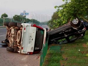 India में इस तरीके से सड़क दुर्घटनाओं का निकल सकता है समाधान?