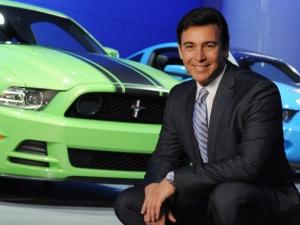 Ford ने किया Mark Fields को बेदखल, जानिए नए CEO का नाम..
