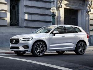 टच-ऑफ-ट्रिम के साथ सामने आई Volvo XC60 एसयूवी की लॉन्च डिटेल