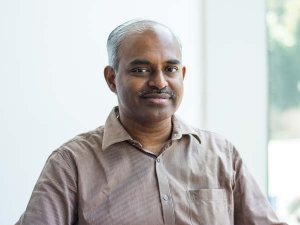 आथर एनेर्जी वेहिकल डिपार्टमेंट के वाइज प्रेसिडेंट बने तिरूपति श्रीनिवासन