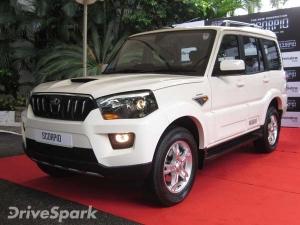 नई Mahindra Scorpio जुलाई-अगस्त के बीच में होगी लॉन्च