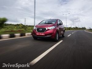फर्स्ट ड्राइव रिव्यूः कम कीमतों की एक शानदार कार है रेडी-गो 1.0लीटर