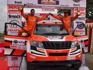 इंडियन नेशनल चैंपियनशिप के पहले दौर के विजेता बनें गौरव गिल