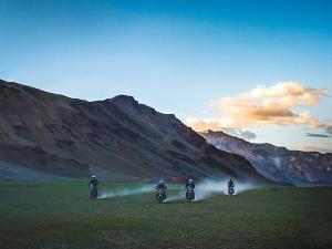 रॉयल एनफील्ड के साथ 15 सितम्बर से करें उत्तराखंड की यात्रा, रजिस्ट्रेशन हुआ शुरू