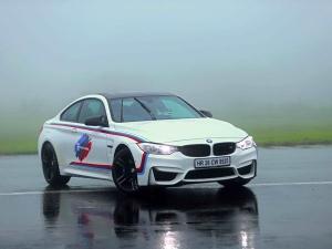 बीएमडब्ल्यू एम परफार्मेंस ट्रेनिंग की शुरूआत, यूं बनें परफार्मेंस कारों के मास्टर