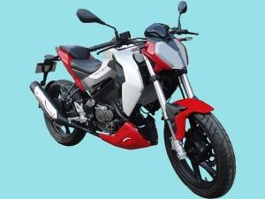 बेनेली 150 सीसी बाइक का डिजाइन लीक, इन खासियतों से होगी लैस..