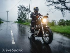 रिव्यूः हार्ले-डेविडसन के दीवानों के लिए अनुकूलित और विस्तृत रेंज की बाइक है 1200 कस्टम