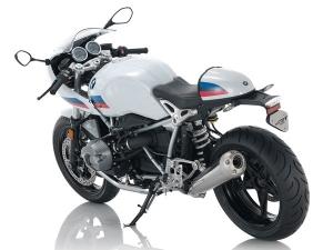 बाइक वीक में बीएमडब्ल्यू ने लॉन्च किया आर नाइन टी रेसर, कीमत 17.30 लाख