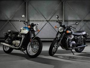 ट्राएम्फ मोटरसाइकिल ने भारत में पूरे किए 4 साल, जानिए कैसा रहा सफर?