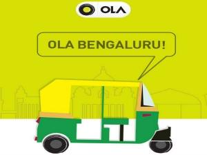 ओला ऑटो में भी शुरू हुई फ्री वाई-फाई सेवा, इन शहरों में है उपलब्ध