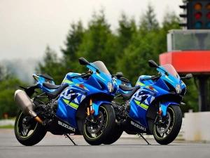 सुजुकी मोटरसाइकिल ने अपनी नई बाइक्स के लिए की यह प्लानिंग