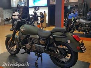 खरीदिए यूएम मोटरसाइकिल का यह बेस्ट मॉडल, मिल रहा है 10 हजार की छूट