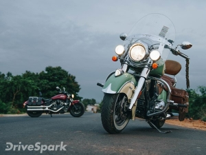 भारत में अपने भविष्य को लेकर उत्साहित है इंडियन मोटरसाइकिल