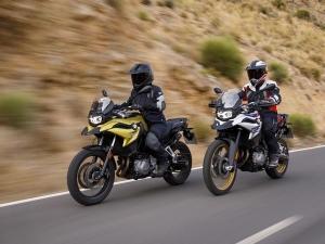 ऑटो एक्सपो में लॉन्च होगी बीएमडब्ल्यू मोटरराड की दो टूरर बाइक्स