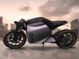 इलेक्ट्रिक बाइक के लिए टीवीएस ने इस फर्म के साथ किया समझौता