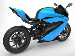 2018 ऑटो एक्सपो में लॉन्च होगी देश की पहली इलेक्ट्रिक सुपर बाइक, जानें डिटेल