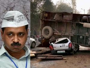 सड़क दुर्घटना में घायलों का मुफ्त इलाज कराएगी दिल्ली सरकार