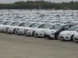 नवम्बर माह में कारों की बिक्री ने पकड़ी रफ्तार, क्या जीएसटी रहा इफेक्टिव?