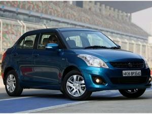 कारों की खरीद पर करीब 40 हजार तक की छूट दे रहा है मारूति सुजुकी