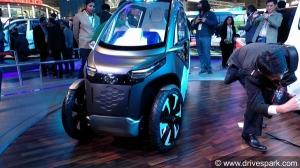 इलेक्ट्रिक वाहनों के विकास के लिए महिंद्रा करेगी 900 करोड़ का भारी-भरकम निवेश