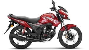 होंडा ने लॉन्च किया 2018 CB शाइन SP - कीमत 62,032 रुपए से शुरू