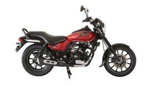 180cc सेगमेंट में बजाज ने लॉन्च किया दमदार क्रूज़र बाइक अवेंजर 180 स्ट्रीट - जानें कीमत