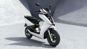 जून में शुरू होगी देश के फर्स्ट स्मार्ट इलेक्ट्रिक स्कूटर एथर S340 की बुकिंग