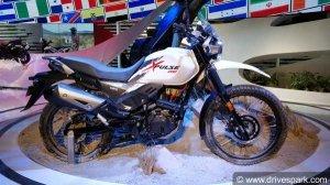 जल्द लॉन्च होगी भारत की सबसे सस्ती एडवेंचरस बाइक - जानें कीमत