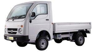 टाटा Ace Gold का नया वर्जन भारत में लॉन्च - कीमत मात्र 3.75 लाख रुपए