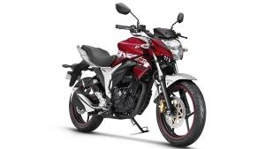 ABS से लैस भारत की सबसे सस्ती बाइक सुजुकी जिक्सर भारत में लॉन्च