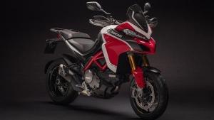 Ducati Multistrada 1260 की लॉन्च डेट का खुलास - जानें क्या होगा खास