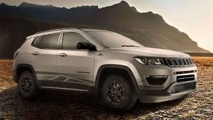 जीप ने लॉन्च किया अपनी पॉपुलर कार कंपास का Bedrock एडिशन - जानें कीमत