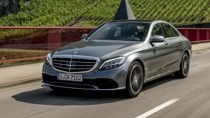 Mercedes-Benz जल्द पेश करेगा C-class का नया अवतार