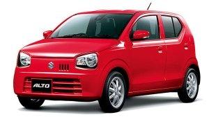 तहलका मचाने आ रहा है Maruti Suzuki Alto का नया अवतार