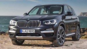 लेटेस्ट टेक्नोलॉजी से लैस 2018 BMW X3 पेट्रोल वेरिएंट भारत में लॉन्च - जानें कीतम