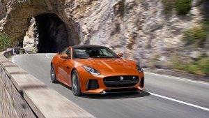Jaguar की ये कार 322 kmph की रफ्तार से भरेगी फर्राटा, बुकिंग शुरू