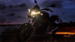 Mahindra Mojo XT300 अब नए कलर्स में - देखें तस्वीरें
