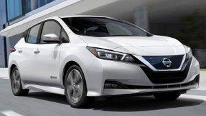 कन्फर्म: निसान लॉन्च करेगा ये शानदार इलेक्ट्रिक कार 'लीफ'