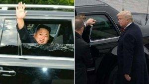 Donald Trump से भी महंगी है Kim Jong-Un की Car - देखें पूरी रिपोर्ट