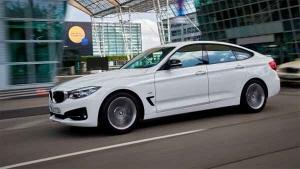 BMW 3 सीरीज ग्रैन टूरिज्मो 320d GT स्पोर्ट भारत में लॉन्च - जानें कीमत