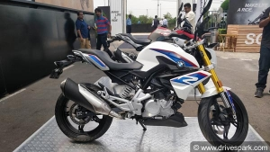 BMW की सबसे सस्ती बाइक G 310 R और G 310 GS की डिलेवरी जल्द होगी शुरू