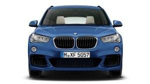 BMW X1 sDrive20d M-Sport भारत में लॉन्च - कीमत 41.50 लाख