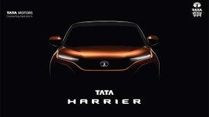 कन्फर्म: Tata Harrier के नाम से बिकेगी टाटा की मोस्ट अवेटेड H5X कॉन्सेप्ट SUV