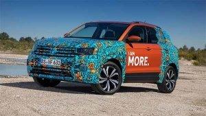 हुंडई क्रेटा के मुकाबले फॉक्सवैगन भारत में ला रही है ये SUV