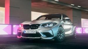 BMW M2 Competition भारत में जल्द होगी लॉन्च