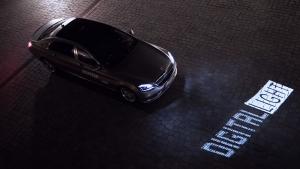 मर्सिडीज की नई तकनीकी, अब ड्राइवर से बात करेगी कार
