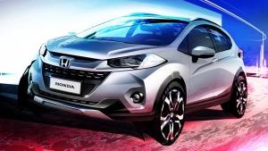 मारुति विटारा ब्रेजा के टक्कर में होंडा ला रही है नई SUV