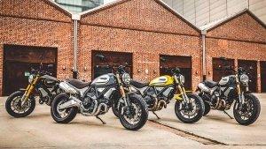 Ducati Scrambler 1100 भारत में हुई लांच, कीमत किसी एसयूवी से कम नहीं